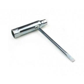 Ключ комбинированый свечной 13х19.
