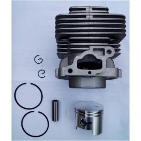 Цилиндр с поршнем для мотокосы OLEO-MAC 746, d42