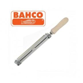 Наравляющая для заточки цепи бензопилы с напильником диаметром 4,8 мм.