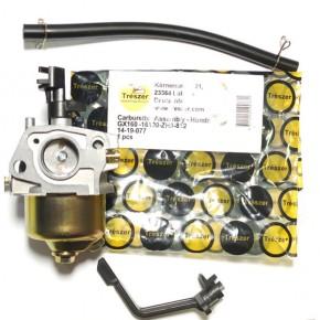 Карбюратор для 4Т двигателя HONDA GX 160, GX 200 или аналог 168F, 170F