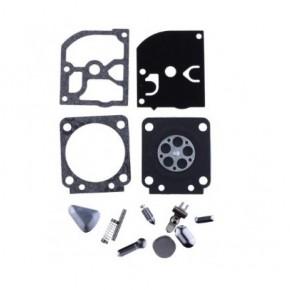 Набор деталей карбюратора мотокосы STIHL FS 120, FS 250 (SABER)
