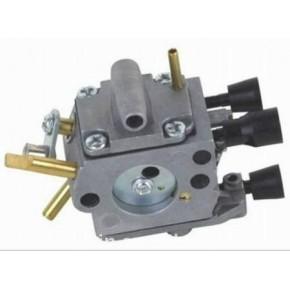 Карбюратор мембранный мотокосы STIHL FS400, FS450
