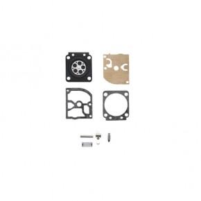 Набор деталей карбюратора мотокосы FS400, FS450 (SABER)