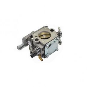 Карбюратор с подкачкой, для бензопилы модели 4500, 5200 (SABER)