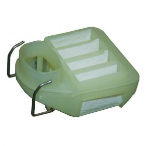 Фильтр воздушный для бензопилы Dolmar/Makita PS-6400, PS-7300, PS-7900
