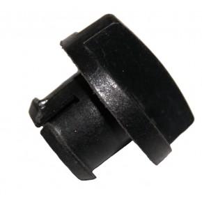 Винт крепления крышки фильтра бензопилы4500,5200,5800 (SABER)