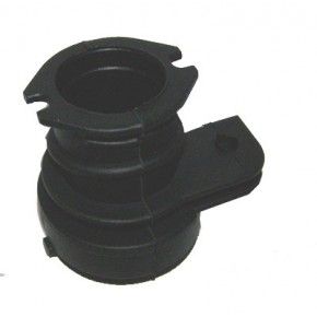 Переходник карбюратора (колено) для бензопил Hsqvarna 365, 372XP