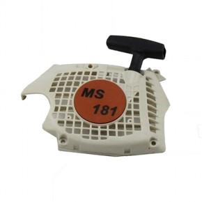 Стартер в сборе для бензопилы STIHL MS 181, MS 211