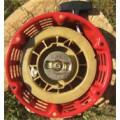 Стартер в сборе для 4Т двигателя HONDA GX 340, GX 390 или аналог 182F, 188F