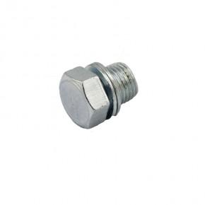 Заглушка клапана декомпресионного для бензопилы