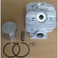 Цилиндр с поршнем в комплекте для бензопилы STIHL MS 360