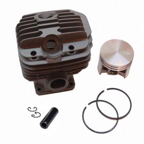 Цилиндр с поршнем в комплекте для бензопилы STIHL MS 440