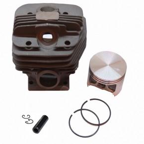 Цилиндр с поршнем бензопилы STIHLMS660 (SABER)