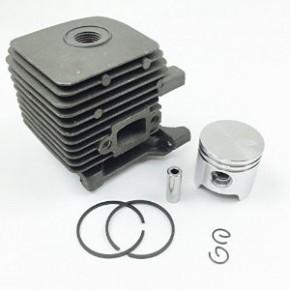 Цилиндр с поршнем для мотокосы STIHL FS 38, FS 45, FS 55, d34