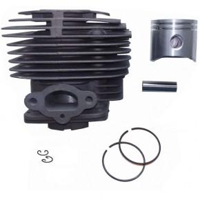 Цилиндр с поршнем для мотокосы OLEO-MAC Sparta 37,38,42,44, d 40