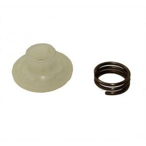 Привод маслонасоса для бензопилы HUSQVARNA 340, 345, 445, 450, JONSERED CS2141, CS2145, CS2150