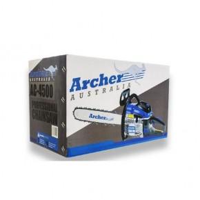 Бензопила ARCHER AC-4500