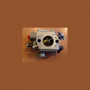 Карбюратор бензопилы ECHO CS-600
