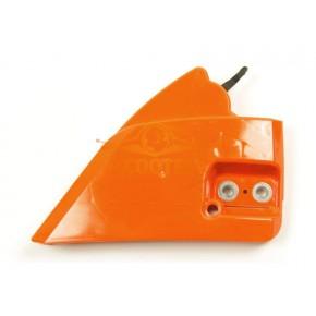 Крышка звездочки для бензопилы ECHO CS-4200ES