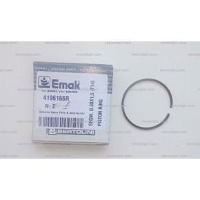 Поршневое кольцо оригинальное OLEO-MAC, EFCO диаметр - 38мм