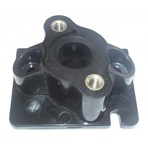 Переходник карбюратора мотокоса OLEO-MAC SPARTA 37, 38, 42, 44, EFCO STARK 37, 38, 42, 44