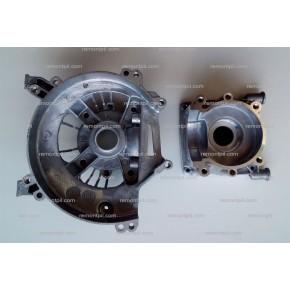 Картер двигателя мотокоса OLEO-MAC SPARTA 37, 38, 42, 44, EFCO STARK 37, 38, 42, 44