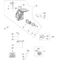 Катушка зажигания бензопила OLEO-MAC 936, 940
