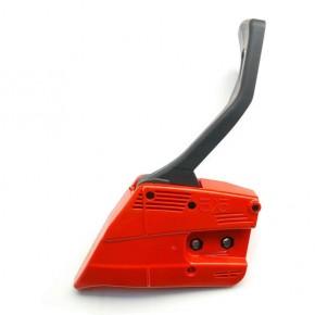 Крышка муфты с боковым натяжным и ручкой тормоз OLEO-MAC 937, 941, GS370, GS410, EFCO