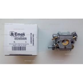 Карбюратор мембранный бензопила OLEO-MAC GS-35, EFCO MT-350