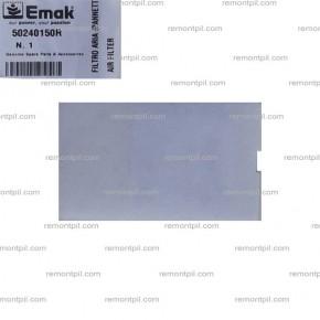 Фильтр воздушный предварительной очистки бензопила OLEO-MAC GS-35, EFCO MT-350