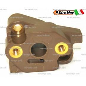 Переходник для карбюратора мотокоса OLEO-MAC SPARTA 25, EFCO STARK 25