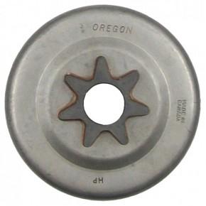 Звездочка ведущая цельная для бензопилы OLEO-MAC 947, 952