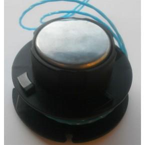 Головка для мотокосы 10х1,25 - недорогие марки, HUSQVARNA, быстрая заправка