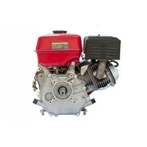 Двигатель для мотоблока бензиновый мощностью 9 л.с.