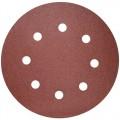 Круг шлифовальный S&R D190 мм зерно 100 самозацепной