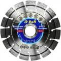 Диск алмазный сегментный S&R Premium Segment 125х22,2 мм