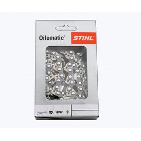 Цепь STIHL MS290, MS360, MS361, MS362, .3/8, 1,6мм, 60вед. зв. Cупер зуб