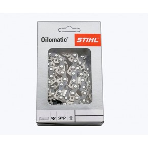 Цепь STIHL MS440, MS441, MS460, .3/8, 1,6мм, 66вед.зв. Cупер зуб