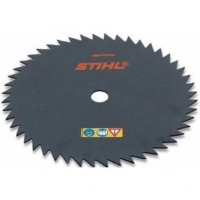 Нож для мотокосы 80 зубов d 200mm, STIHL