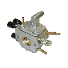 Карбюратор мотокосы ST FS120, FS250, FS300, FS350