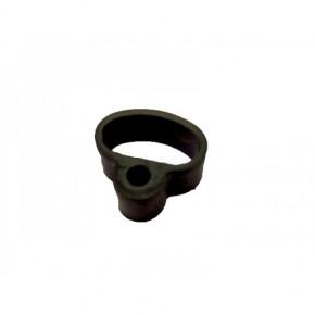 Колено карбюратора мотокосы STIHL FS120, FS250