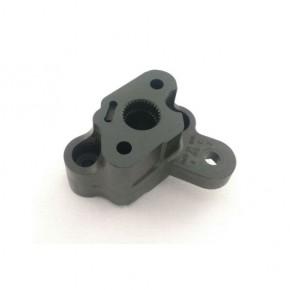Промежуточный фланец карбюратора мотокосы ST FS38, FS45, FS55
