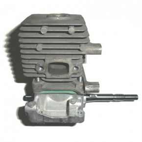 Двигатель в сборе ST FS55