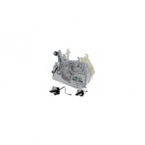 Картер двигателя MS181C, MS211C