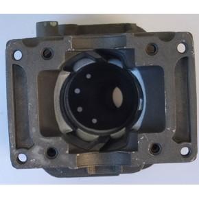 Цилиндр с поршнем в комплекте для бензопилы STIHL MS180, диаметр 38мм