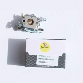 Карбюратор для бензопил марки HUSQVARNA 137, 142