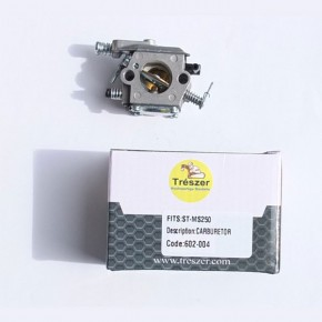 Карбюратор для бензопил марки STIHL MS 210, MS 230, MS 250