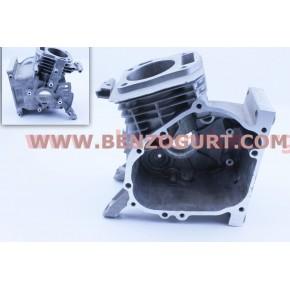 Блок двигателя 168F, HONDA GX160, GX200, d68мм