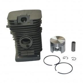 Цилиндр с поршнем в комплекте для бензопилы STIHL MS 180, d 38mm