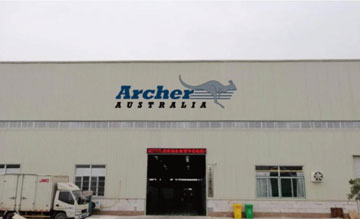 archer factory